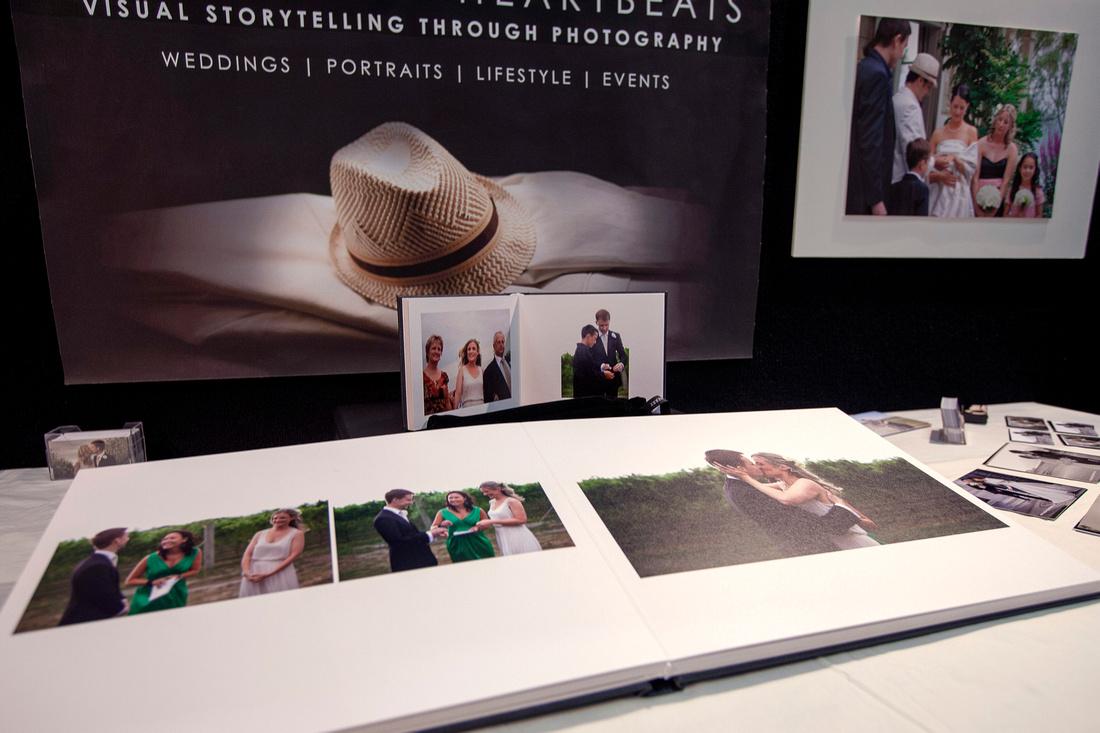 Photo Album - Wedding